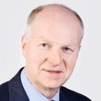 Bernhard Liebmann