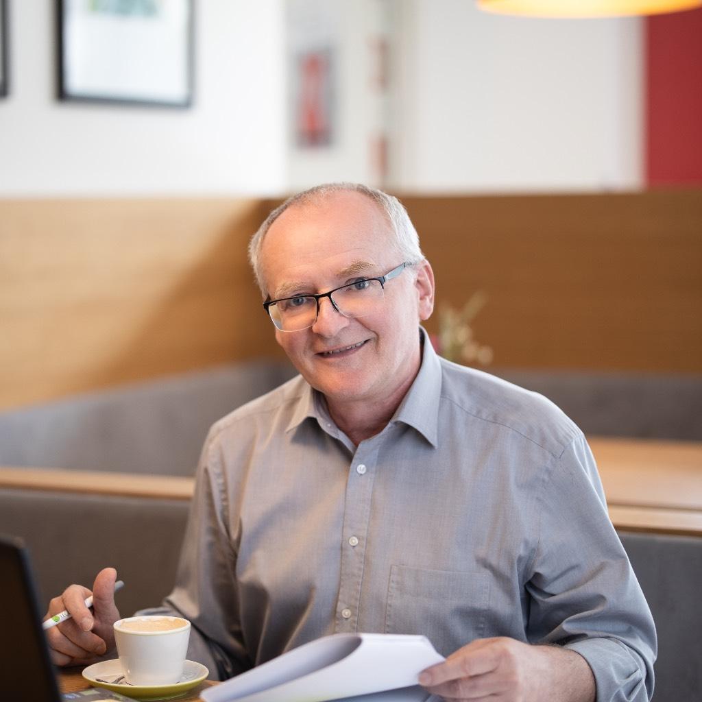 Gerhard Voetsch
