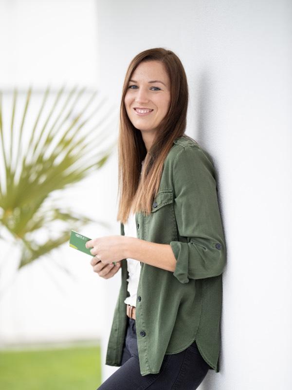 Angelika Egger BA