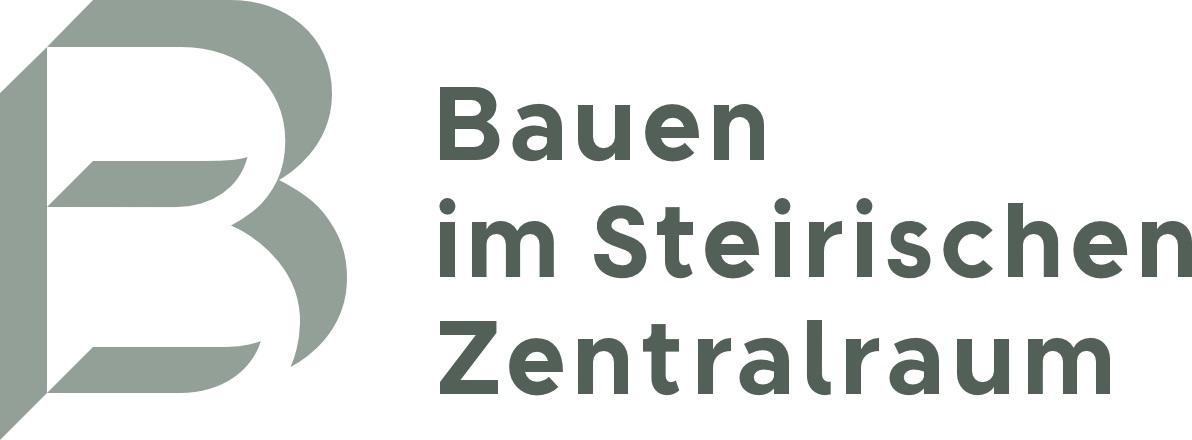 Logo Bauen im st. Zentralraum