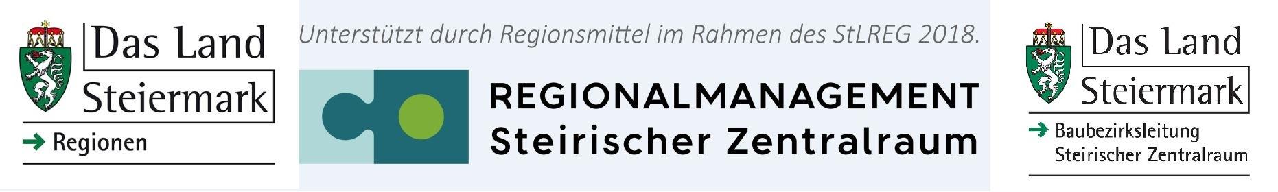 Logo A17, BBL, RM_Steirischer Zentralraum